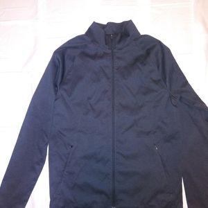 Under Armour black jacket size M